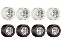 Rollerbones Nitro Wheel (59mm, 8pk)