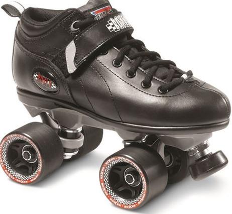 Sure-Grip Quad Roller Skates - Boxer
