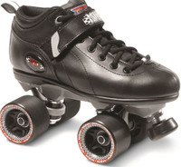 Sure-Grip Quad Roller Skates - Boxer