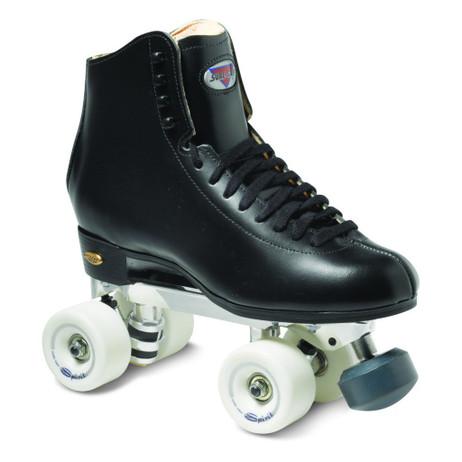 Sure-Grip Quad Roller Skates - Chicago