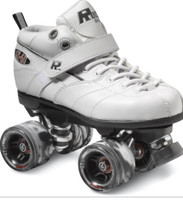 Sure-Grip Quad Roller Skates - GT-50