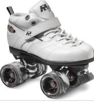 Sure-Grip Quad Roller Skates - GT-50