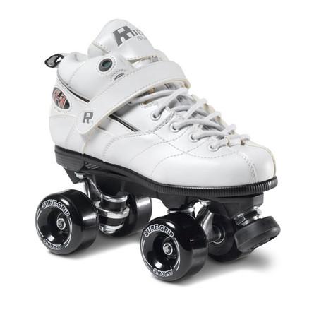 Sure-Grip Quad Roller Skates - GT50  AEROBIC