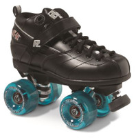 Sure-Grip Quad Roller Skates - GT-50 Outdoor