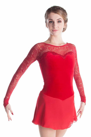 Elite Xpression - The Red Dress