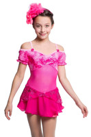 Elite Xpression - Little Princess Dress
