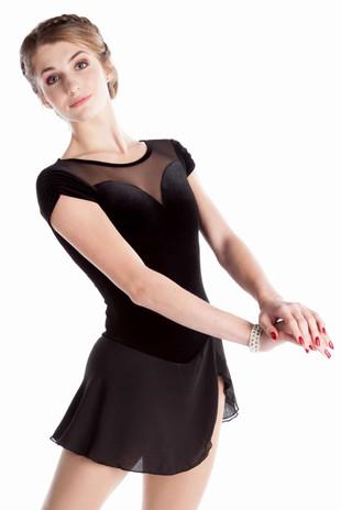 Elite Xpression - Gracie Gold Inspiration Dress - Black