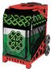 Zuca Sport Bag - Celtic Spirit