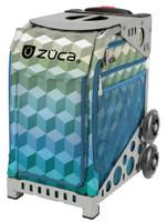 Zuca Sport Bag - Cubizm