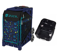 Zuca Sport Bag - Nexus with FREE One Large and Two Mini Utility Pouch
