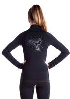 Elite Xpression - Bling Spiral Jacket