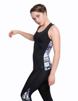 Elite Xpression - 4EVER Tank Top - Multi