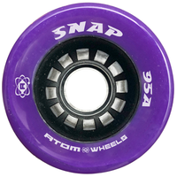 Jackson Atom Wheels - Snap Purple