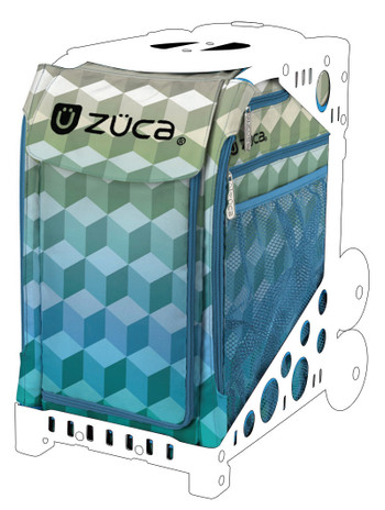 Zuca Sport Insert - Cubizm
