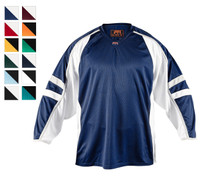 Flow Hockey Jersey - Tri-Color Jersey