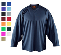 Flow Hockey Jersey - Solid Practice Jersey