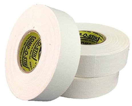 Comp-O-Stick White Hockey Tape (3 Pack)