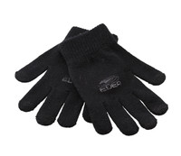 Edea Gloves with Grip (Cell Phone Touch)