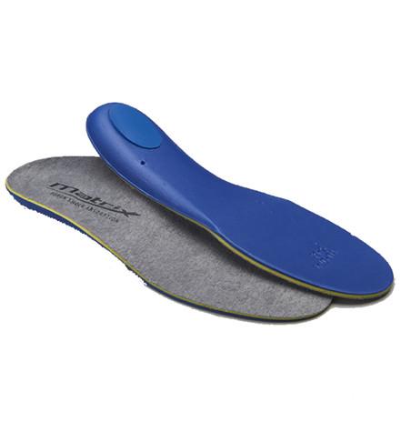 Jackson Matirx Footbed FB5000