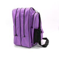 Kami-So Ice & Inline Skate Bag - Excellent Quality Bag to Carry Ice Skates, Roller Skates, Inline Skates for Kids & Adults
