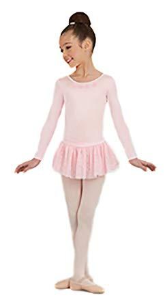 Capezio Tutu Dress (Pink, Size Medium)
