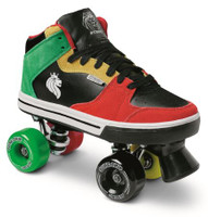 Sure-Grip Quad Roller Skates - RASTA