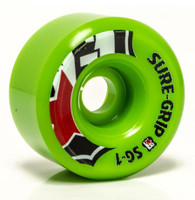 Sure-Grip Park Wheels (Set of 8)