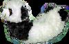 Skating Soakers by ChloeNoel - Panda
