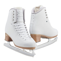 Jackson Ice Skates Evo Fusion Ladies FS2020 with Mark IV Blade