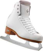 Riedell Model 910 Flair Ladies Ice Skates (with Astra Blades)