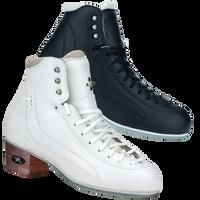 Riedell Vega Figure Skating Boots