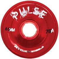 Jackson Atom Wheels - Red