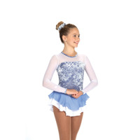 Jerry's Ice Skating Dress   - 422 Frosty Air (Frost Blue)