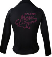 Kami-So Polartec Ice Skating Jacket - Skating Mom