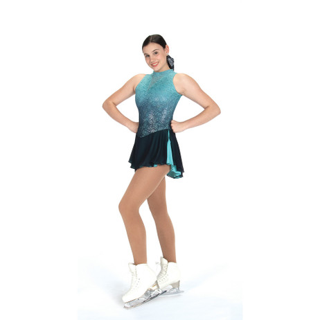 Jerry's Ice Skating Dress   - 530 The Blend Trend