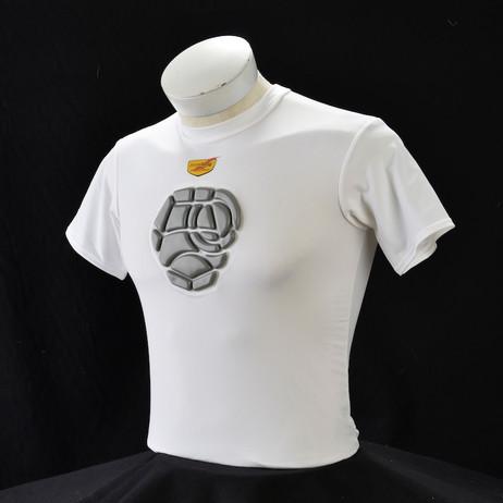 Zoombang Baseball Chest Padded Shirt Adult