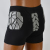 Zoombang Female Three Point Protection Shorts Youth 3rd view