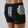 Zoombang Female Three Point Protection Shorts Youth 5th view
