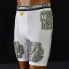 Zoombang Girdle w/ Hip and Thigh Protection Adult 2nd view