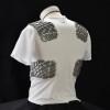 Zoombang Shoulder/Rib Combo Shirt Youth 2nd view