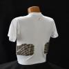 Zoombang Shoulder/Rib Combo Shirt Youth 3rd view
