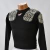 Zoombang Back/Shoulder/Deltoid Protective Shirt Adult
