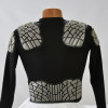 Zoombang Back/Shoulder/Deltoid Protective Shirt Adult 3rd view