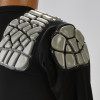 Zoombang Back/Shoulder/Deltoid Protective Shirt Youth 4th view