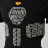 Zoombang Shirt 10 Piece Padded Hockey Shirt 2nd view
