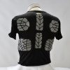 Zoombang Shirt 10 Piece Padded Hockey Shirt 4th view