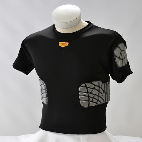 Zoombang Shirt 5 Piece Padded Hockey Shirt