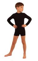 IceDress - Thermal Body  for Boys (Black)