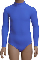 IceDress - Thermal Body (Blue)