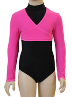 IceDress - Thermal Bolero (Pink)